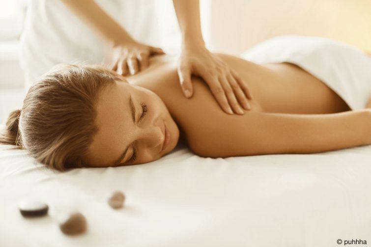 Massage bei AproSports