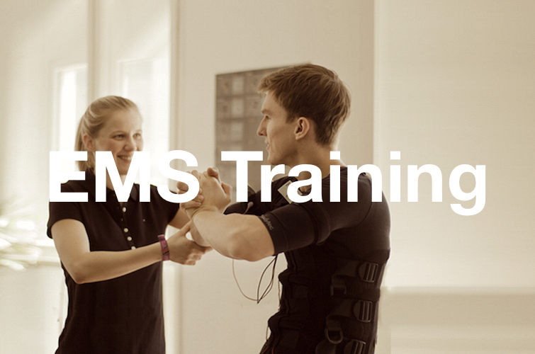 Personal EMS Training